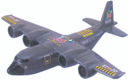 C-130 Play Set  FM-C130
