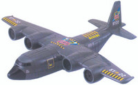 C-130 Play Set  FM-C130