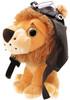 Lion Plush Aviator SA-LION