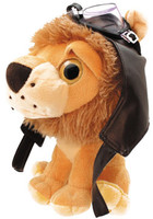 Lion Plush Aviator SA-LION