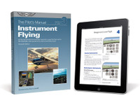 ASA Pilot's Manual: IFR Flying eBundle ASA-PM-3D-2X 978-1-61954-576-2