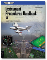 ASA Instrument Procedures Handbook  ASA-8083-16B 978-1-61954-633-2