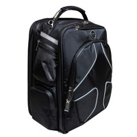 MyGoFlight PLC Pro Bag - left side view