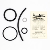 Trimcraft TPRNS-1 Nose Strut Seal Kit - SkySupplyUSA