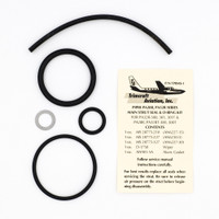 Trimcraft TPRMS-1 Nose Strut Seal Kit - SkySupplyUSA