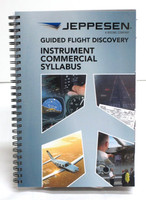 I/C Syllabus 10001785-004 Jeppesen Instrument/Commercial Syllabus New Edition ISBN 9780884872283