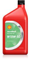 AeroShell Oil Multigrade 15 W 50 (Quart) Aeroshell15w50quart