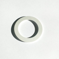 T308-25 gascolator gasket is 2-1/8″ OD and 3/32″ thick