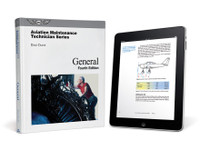 Aviation Maintenance Technician: General Textbook (eBundle) - New 4th Edition  (ASA-AMT-G4-2X)-SkySupplyUSA