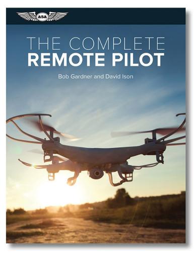 The Complete Remote Pilot  (ASA-RPT)-SkySupplyUSA