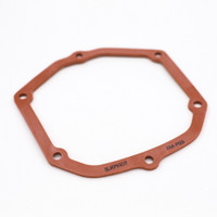 Lycoming TS-75906 Silicone Valve Cover Gasket  (TS-75906)-SkySupplyUSA