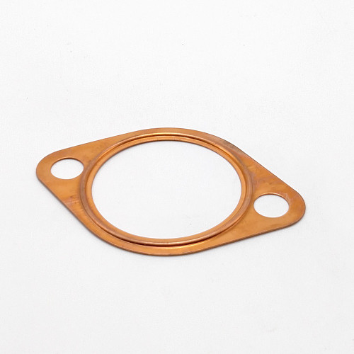 T-75118 exhaust gasket for all Lycoming engines with 2 hole exhaust flanges. Old part numbers 73720, 67196, 65321, 160