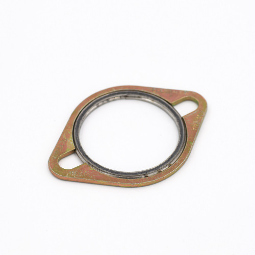 SL77611 exhaust gasket replaces the Airborne 1000 and the Lycoming 77611. Exhaust gasket is used on all Lycoming engines with the 2 hole exhaust flange.