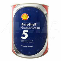 AeroShell Grease 5 in the 6.6 lbs. can - SkySupplyUSA