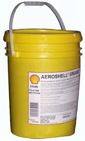 AeroShell Grease 5 in the 37.5 lbs. pail - SkySupplyUSA
