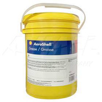 AeroShell 6 grease in the 37.5 lbs pail  -  SkySupplyUSA