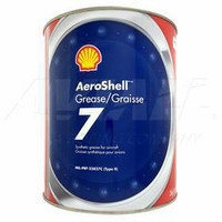 AeroShell 7 grease in 6.6 lbs can at SkySupplyUSA