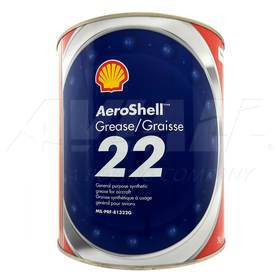 aeroshell grease 22 in the 6.6 lbs can -  SkySupplyUSA