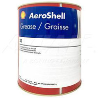 AeroShell Grease 33 in 6.6 lbs can -  SkySupplyUSA