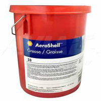 AeroShell Grease 33 in the 37.5 lb pail -  SkySupplyUSA