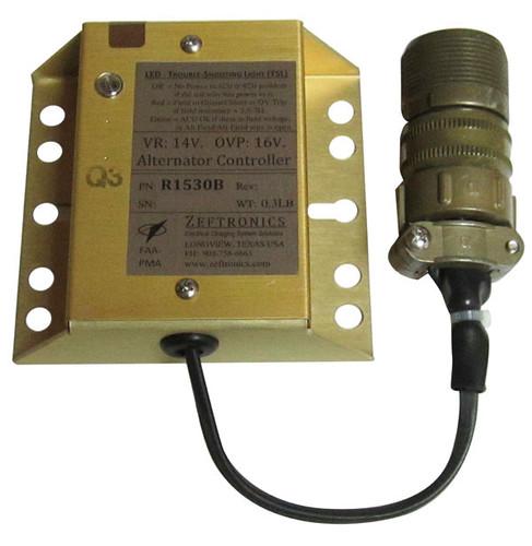 Zeftronics Alternator Controller R1530B SkySupplyUSA