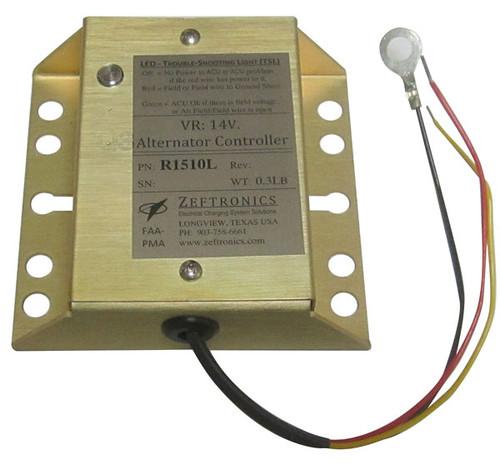 Zeftronics Alternator Controller R1510L SkySupplyUSA