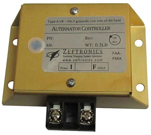Zeftronics Alternator Controller R2510N SkySupplyUSA