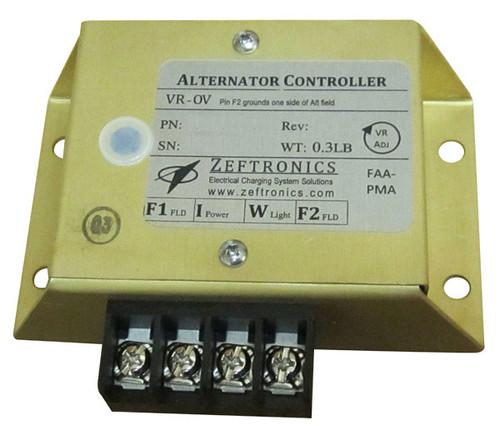 Zeftronics Alternator Controller R25V0N SkySupplyUSA