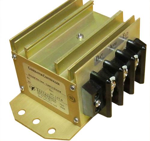 ZEFTRONICS VOLTAGE REGULATORS - GENERATOR CONTROLLERS FOR SINGLE ENGINE G1120N SkySupplyUSA