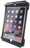 RAM-HOL-TAB-20U with iPad - SkySupplyUSA