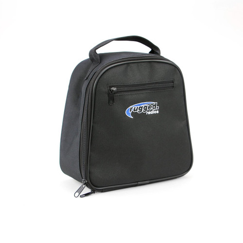 Rugged Air  Headset Cord Catch Bag (HS-BAG)-SkySupplyUSA