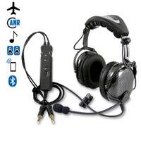 RA980 Wireless ANR General Aviation Pilot Headset  (RA980-BT-ANR)-SkySupplyUSA