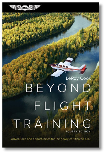 ASA Beyond Flight Training  (ASA-BFT)-SkySupplyUSA