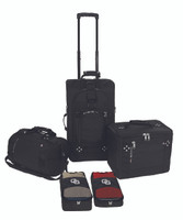 Flight Crew Barracuda Ballistic Ultimate Travel Bags (CG Standard Ensemble) SkySupplyUSA