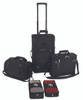 Flight Crew Barracuda Ballistic Ultimate Travel Bags (CG Slim Ensemble) SkySupplyUSA