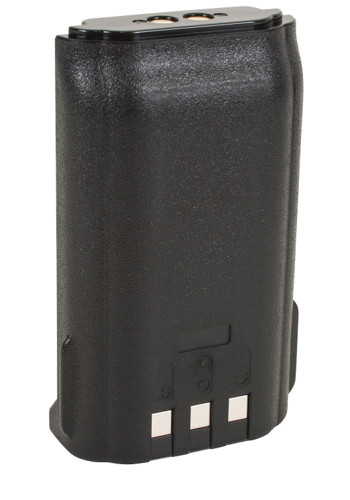 ICOM LITHIUM BATTERY/7.2V/2300mAh BP-232H SkySupplyUSA.com
