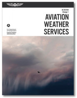 ASA Aviation Weather Services ASA-AC00-45H1 SkySupplyUSA.com