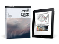ASA Aviation Weather Services eBundle ASA AC00-45H1-2X SkySupplyUSA.com
