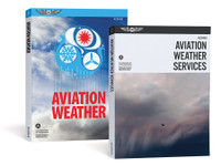 ASA Aviation Weather Combo Pack ASA-AC00-6B-45H1 SkySupplyUSA.com