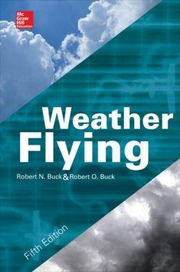 Weather Flying  TW179972-9 SkySupplyUSA.com