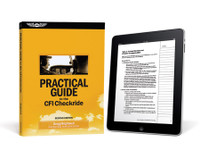 ASA Practical Guide to the CFI Checkride-eBundle PRACT-CFI2-2X 978-1-61954-711-7