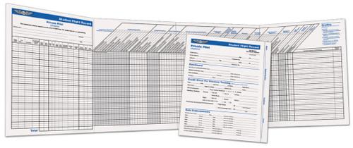 ASA-SFR-P6 Student Folder Record ASA-SFR-P6