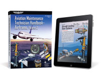 AMT Handbook - Airframe: Volume 2 (eBundle) - New edition ASA-8083-31AV2-2X 978-1-61954-835-0 SkySupplyUSA.com
