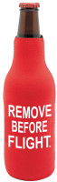 Remove Before Flight Bottle Cooler RM-BC SkySupplyUSA.com