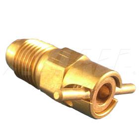 CCA1600 fuel drain valve