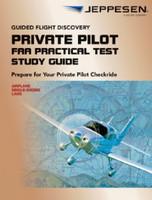 Jeppesen Private Pilot PTS Study Guide 10001390-002 SkySupplyUSA.com