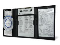 ASA Trifold IFR Kneeboard ASA-KB3I-A SkySupplyUSA.com