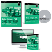 ASA 2020 Airline Transport Pilot Test Prep Series  ASA-2020-ATP ASA 2020 Airline Transport Pilot Test Prep Book ASA-TP-ATP-20 ASA 2020 Airline Transport Pilot Test Prepware ASA-TW-ATP-20 ASA 2020 Airline Transport Pilot Test Prep Bundle ASA-TPB-ATP-20 SkySupplyUSA.com