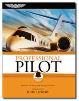 ASA Professional Pilot 3