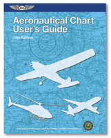 ASA Aeronautical Chart User's Guide, 13th edition ASA-CUG-THIRTEEN ASA-CUG-13 Book ISBN: 978-1-61954-863-3 ASA-CUG-13-2X ebundle ISBN: 978-1-61954-8640 skysupplyusa.com
